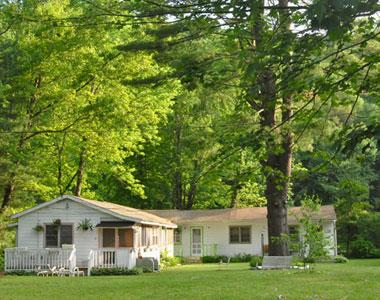 Spring Glen Woods houses